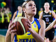 Gorbunova Looks To Bolster Confidence With Ukraine